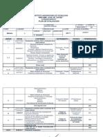 Plan de Evaluación Educación Ambiental Sección L 2017-1