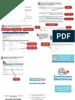 folleto presentaciones CONFECCION