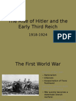 May 10 (Rise of Hitler and National Socialism)