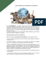 Mamíferos-características, Información y Ejemplos