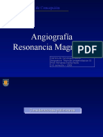 Clase 12 Angio - MR