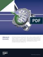 Catálogo GAC Adhesivos y Accesorios - Dentsplay 2014