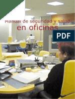 Manual de Prevencion en Oficinas