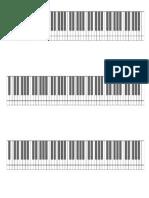 teclado imprimir