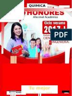Honores - Verano - 2017 - Cap 11