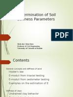Soil Stiffness_3.ppt