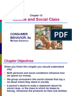 Income and Social Class