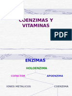 4 Vitaminas y Hormonas