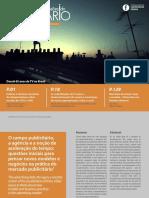 Campo Publicitário - Agência - Aceleração Do Tempo