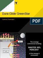 STANLEY GreenStar Customer Nueva Puerta