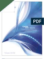 Cytron Catalog 2009