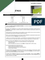 D00411ES-Operador Visio Hermético