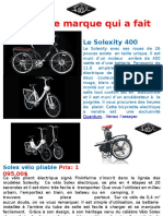 Quantum e Bikes