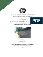 KAJIAN ULANG STABILITAS GESER DAN GULING PARAFET DI SUNGAI G.pdf
