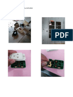 Assembly of Electrical Fixtures