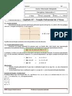 Capitulo 07 - Mineracao - Funcao Polinomial Do 1oGrau