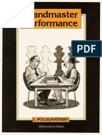 Polugayevsky, L. - Grandmaster Performance - Pergamon 1984.pdf