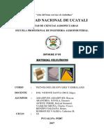 Material celulosico y plasticoGRUPO (1)