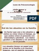 ROL DEL ABUELO EN LA FAMILIA