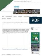 7 Libros Recomendados Para Costos y Presupuestos _ CivilGeeks