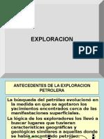 6 EXPLORACION