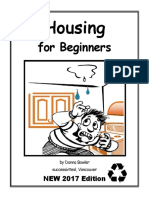 Housing for Beginners 2017