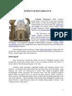 arsitekturrenaissance-130422093047-phpapp02