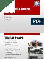 PERSETASI PKPA 2017