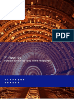Foreign Ownership Rules in the Philippines