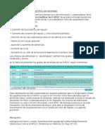 Criterio de Clasificacion EPOC