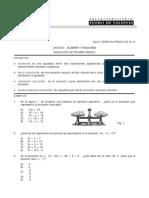 MAT_07_2006 - Ecuaciones Lineales