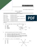 MAT_10_2006 - Geometría (ángulos)