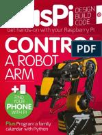 RasPi Magazine - Issue 35 2017-P2P