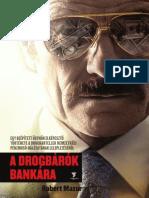 Robert Mazur - A drogábárók bankára