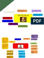 Galileo Galiei Arquimedes