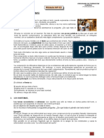 Material Informativo - 2
