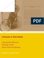 A Hammer in Their Hands A Documentary History of Technology and the African-American Experience.pdf