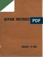 Ursus C-355 service manual english.pdf