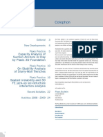 24 PLAXIS Bulletin.2-24
