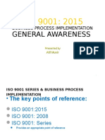 320880452 ISO 9001 Awareness Training