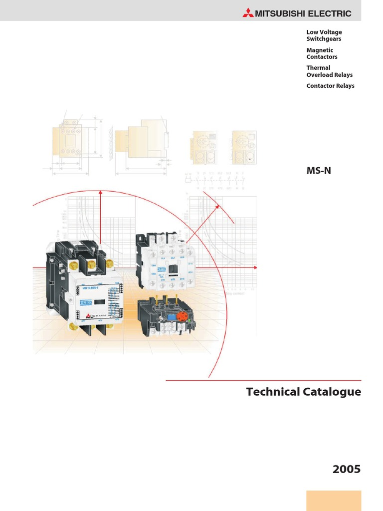 Ms n technical cataloguepdf inductor relay ccuart Gallery