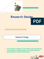 Research Design 1