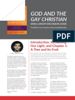 God and the Gay Christian Studyguide