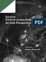 !European Criminal Justice Post-Lisbon-An Irish Perspective-ForWeb