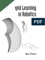 Rapid learning in Robotics.pdf