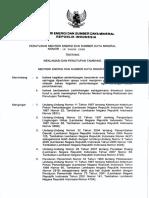 Permen-esdm-18-2008 REKLAMASI DAN PENUTUPAN TAMBANG.pdf