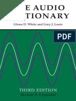 Audio Dictionary (3rd Edition)