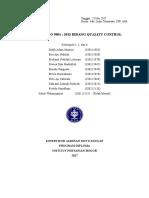 Dokumen Proses QC