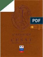 CESAT Cahiers 8