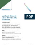 Luminaria lineal de visión directa y alta resolución.pdf
